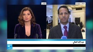 الوفد الحكومي السوري يشترط استبعاد محمد علوش لإجراء مفاوضات مباشرة