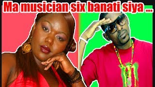 Zambian Artists/ Zambian Musicians who have ... (lily t, p jay and 4 more)