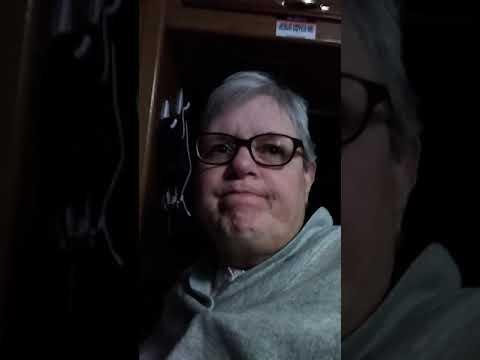 Nov. 13, 2018 Vlog #1664 - One Take