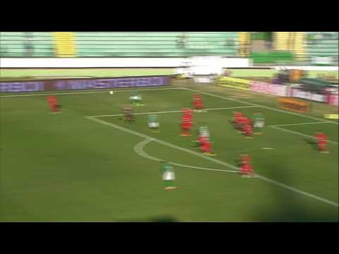 Guarani 0 x 2 Inter - Gols e Melhores momentos - 05/08/2017