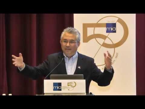 MIA 50th Anniversary Commemorative Lecture by YBhg Tan Sri Dato' Azman Mokhtar: Part 2