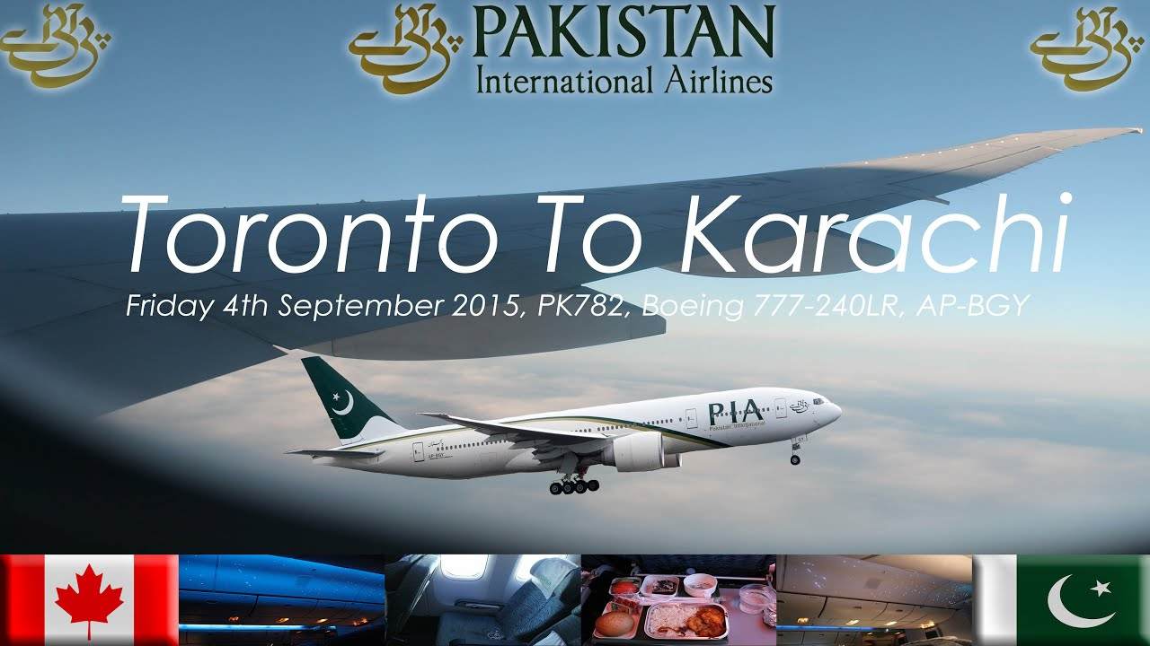 pakistan international airline report Pakistan international airlines  we all as pakistani nationals both in pakistan and abroad should support our national carrier and remain loyal as always and with .