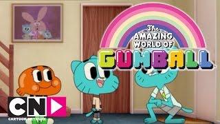 Gumball | 3. Bölüm | Tam Bölüm | Cartoon Network Türkiye