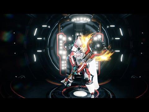 Daijinxcv - Plays Warframe #44 [ Blazing Hot Zenistar  ]