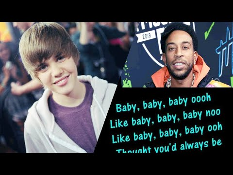 Justin Bieber Lyrics Baby