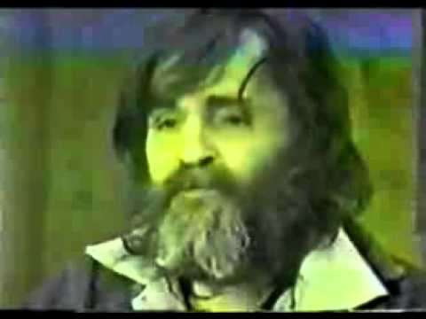 Charles Manson - Im Free
