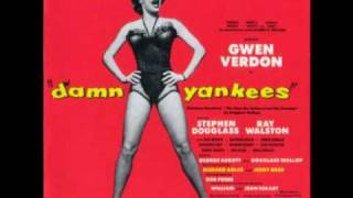 Damn Yankees (OBC) - Those Were The Good Old Days