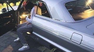 Wiz Khalifa - Stay Stoned (Redbone Weedmix)