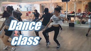 [w/ Brissy Akezizi] Pirate of the Caribbean- Christopher Martin |Choreography by Chaï and Jow