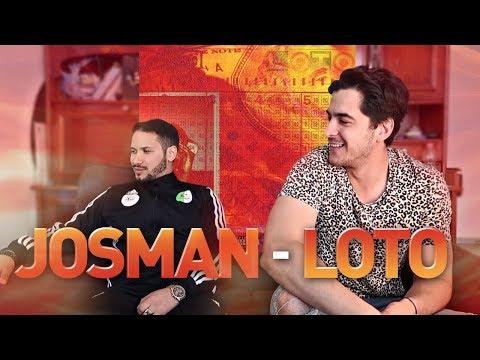 PREMIERE ECOUTE - Josman - LOTO (Prod. Eazy Dew)