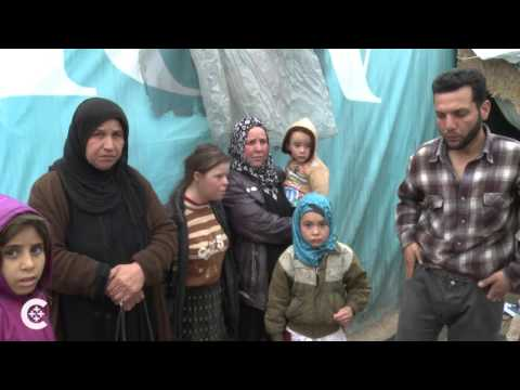 Lebanon feels impact of Syrian refugees