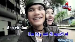 Anh khác hay em khác - Khắc Việt Karaoke Beat