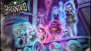 Monster High En Vivo Especial Halloween Pelicula Latino