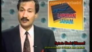Download Video BULETIN UTAMA 1991 MP3 3GP MP4
