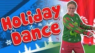 Baixar Holiday Dance | Jack Hartmann
