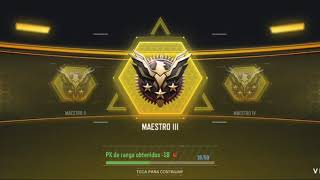 Manqueando en Call Of Duty Mobile