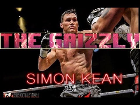 SIMON KEANHIGHLIGHT / The Grizzly / CANADA / #НокауЧ/Simon Kean Adam Braidwood kean braidwood