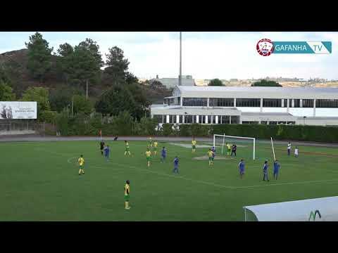 ⚽️ GOLOS | GD Silgueiros x GD Gafanha | Taça de Portugal