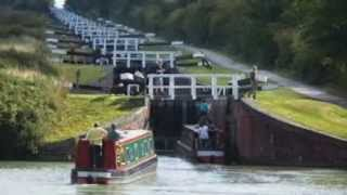 Canal Boats For Sale