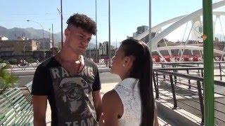 Martina Corrao Ft. Benny - Nun T'annamura' Video Ufficale 2015