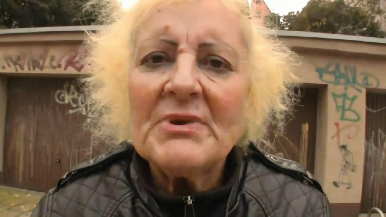 Pani Barbara Bmw Za Sms Youtube