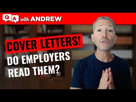 Do Employers Read Cover Letters?