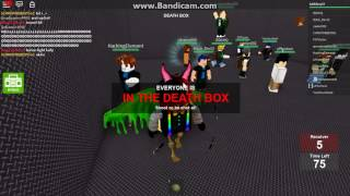 Dansk Roblox [Mad Games]