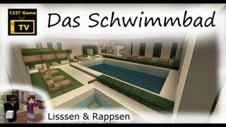 -=Lissen & Rappsen=- Das Schwimmbad