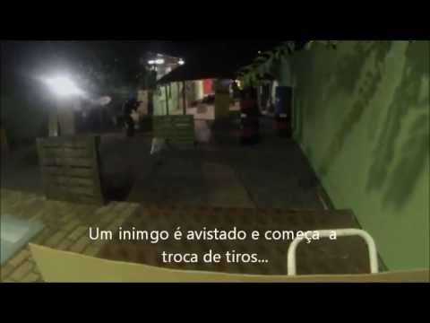 Trailer do filme Incursão Suicida