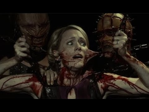 New Horror Movies 2018 Full Movie English Hollywood