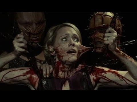New Horror Movies 2018 Full Movie English Hollywood