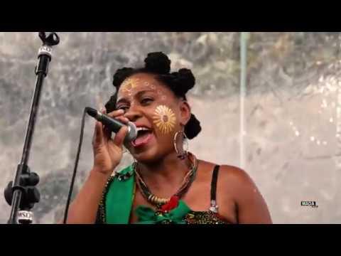 Saramba live at Rio Loco Festival (complete show)