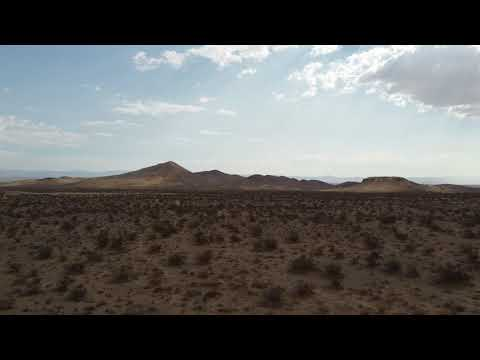 Drone Video of the Kern County Area
