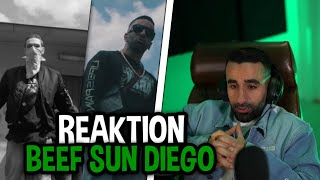 PA Sports REAGIERT auf alten BEEF mit Sun Diego + Realtalk | PA Sports Stream Highlights