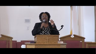 New Light Baptist Church | Mother's Day Service | Rev.Erica Daniels