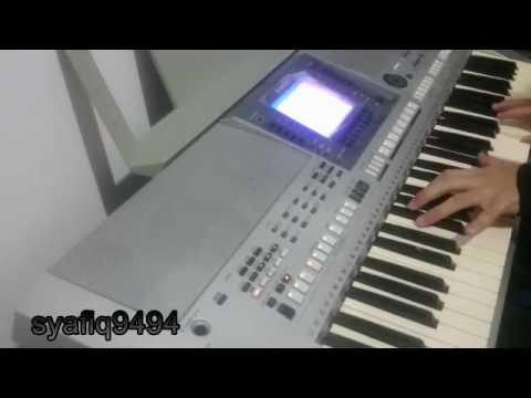 Khai Bahar ~ Bayang (Piano Cover)