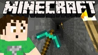 Minecraft - ENDLESS TUNNEL