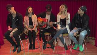 MIX5 - Loco (By Enrique Iglesias ft. Romeo Santos) #MIX5Mondays