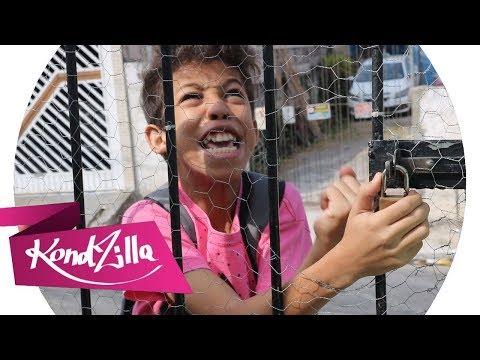 MC Kekel e MC Rita - Amor de Verdade (PARÓDIA)