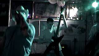 """visions of the end - """"wanting"""" live at the firehouse 04.01.2006"""