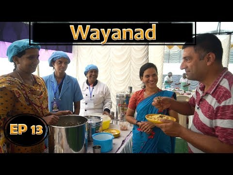 Wayanad, Kerala | Sightseeing & Malabar cuisine | Hill station North kerala