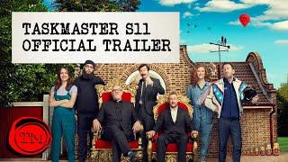 Taskmaster Series 11 Official Trailer