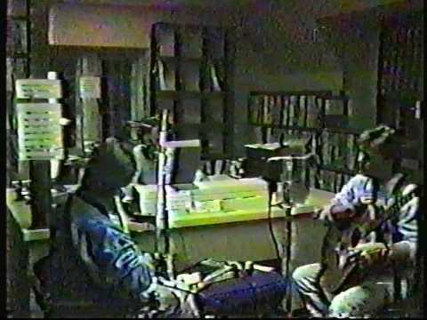 "Randal Morton/banjo ""Polkadots & Moonbeams"" Memphis radio"