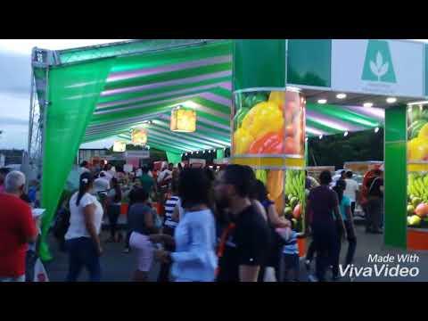 Santiago Expo cibao 2017