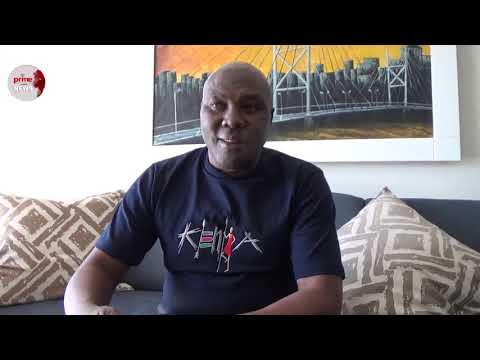 KENYAN ON HEALTH INSURANCE