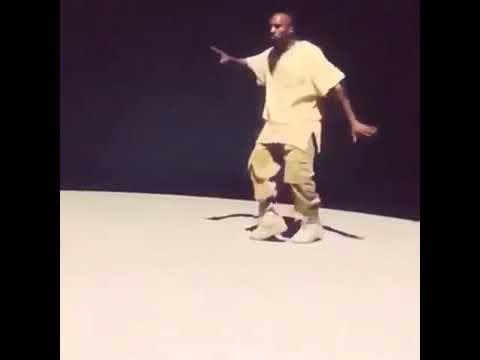 Kanye West - Poopy-di Scoop