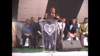 Pastor S Gumbi - Intam