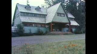Spirit Lake Lodge & Harry R. Truman
