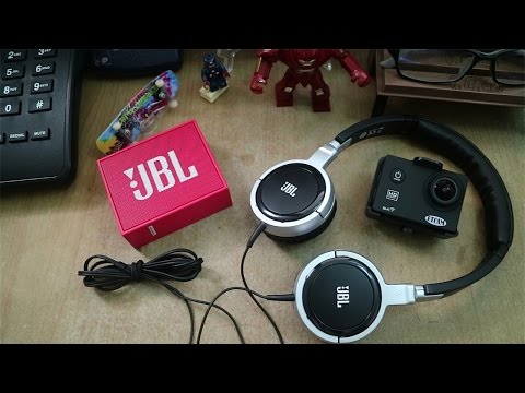 Quality Headphones under 1000 pesos | Lazada offers JBL T300A