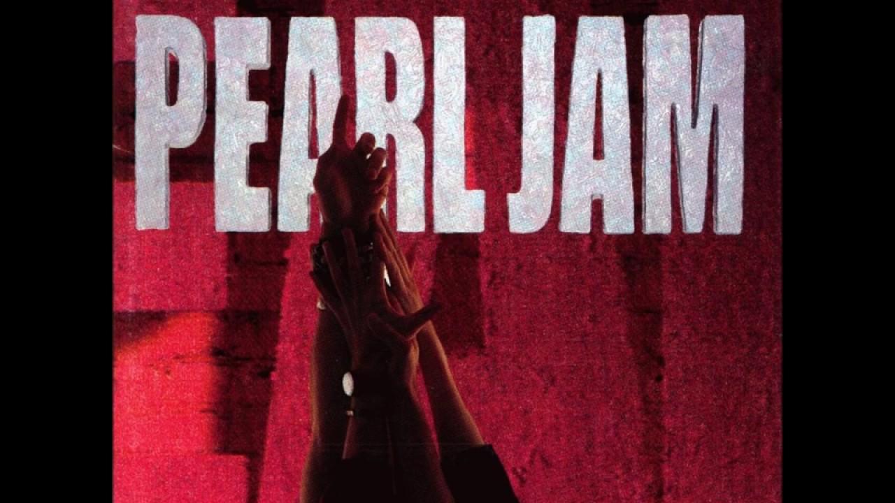 Pearl jam ten full album (1991) youtube.